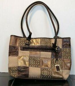 Gianni Bernini - Patchwork Shoulder Bag