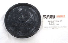 78-79 Genuine Yamaha ET340 Snowmobile Tachometer Meter Cover 8G5-83559-00-00 NOS