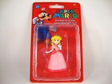 """Super Mario Schlüsselanhänger """"Prinzessin Peach"""" Keychain Toadstool"""
