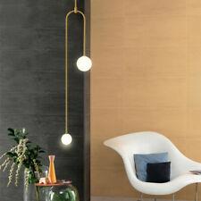 Modern Ceiling Lights Kitchen Chandelier Lighting Gold Pendant Light Home Lamp