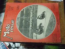 10µ Revue Moto Revue 1026 3 roue Bastet Bicylindre Harley & Indian Chaine Cardan