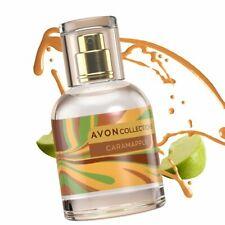 Avon Collections Caramapple 50ml Eau de Toilette Spray 50 ml Boxed New