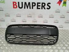 FIAT PANDA MK3 2012 - 2017 GENUINE FRONT BUMPER RADIATOR GRILL GRILLE 735520672