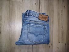 DIESEL ZATINY (008GW) Regular Bootcut Jeans W34 L32 HÜ512