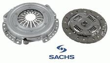 New SACHS Ford Fiesta Mk4 1.25, 1.3, 1.4, Mk5 1.0, 1.25, 1.3, 1.4 Clutch Kit