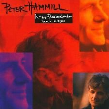 Passionkirche: Live in Berlin 1992 by Peter Hammill (CD, Oct-2010, 2 Discs,...