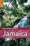 The Rough Guide to Jamaica by Adam Vaitilingam Polly Thomas Paperback Never Used