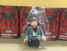 "Medicom Marvel Spiderman 3 Kubrick Secret ""Peter Parker"""