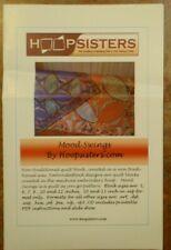 """Hoop Sisters Embroid-A-Block """"Mood Swings"""" Embroidery Cd"""