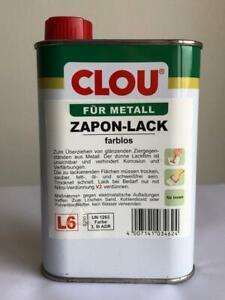Clou Zapon-Lack L6 250 ml