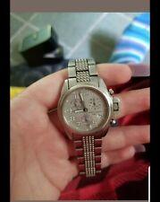 hamilton khaki water resistant stainless steel wrist watch