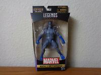 Marvel Legends Grey Gargoyle Captain Marvel Wave - No Kree Sentry BAF