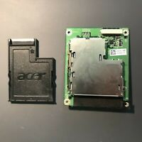 Acer Aspire 7730 7730G 7730Z 773 PCMCIA Card Cage Board USB DA0ZY2TH6C0 READER