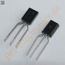 Original Múnich KEC Transistor 1 Par 2SB688 2SD718 B688 D718