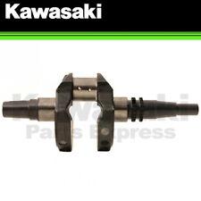 NEW 2004 - 2012 GENUINE KAWASAKI KFX700 BRUTE FORCE TERYX 750 CRANKSHAFT