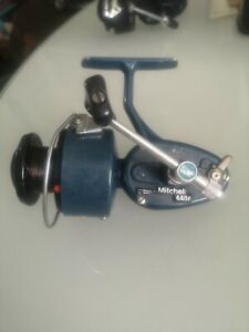 Mitchell Match 440a Fishing Reel. Good Condition and Working Order.