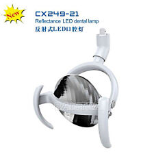 Dental Reflectance LED Oral Lamp Operating Light CX249-21 F Dental Chair