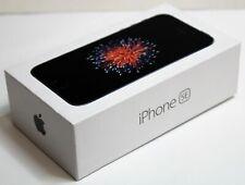 Apple iPhone SE - 32GB - Space Gray A1662 (CDMA+GSM) + Original Box