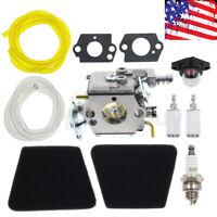 Carburetor for Craftsman 42cc Chainsaw Poulan 2450 2550 LE PP220 PP221LE PP260