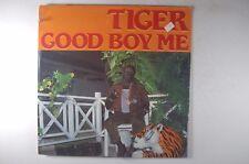 TIGER Good Boy Me REGGAE DANCEHALL LP SEALED VP