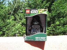 LEGO Star Wars Darth Vader Digital Alarm Clock~New