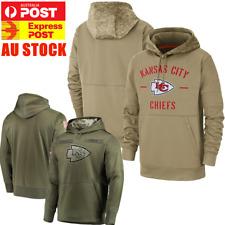 American National Football Kansas City Chiefs Pullover Hoodie Mens Costume
