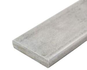 Mild Steel Flat Bar - 10mm x 3mm to 25mm x 12mm & Various Lengths