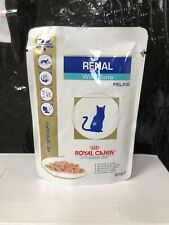 Royal Canin Renal Feline Tuna Cat Food, 85g x 12