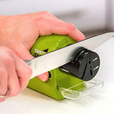 Electric Kitchen  Blade TOOL Knife Sharpener /Scissors/Blades/Screw Drivers