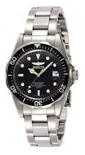 Invicta Men's Pro Diver Japanese Quartz Stainless Steel 200m Watch 8932