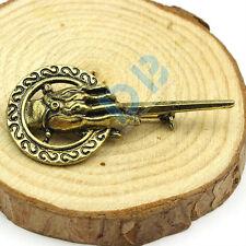 Juego De Tronos inspirado Broche Pin Insignia cetro, mano del rey Regalo UK