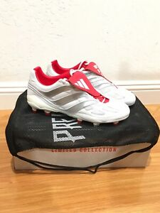 Adidas Predator Precision FG US Size 9 (David Beckham Limited Edition)