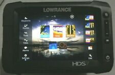 Lowrance Hds 7 Gen 2 Touch Fishfinder Gps