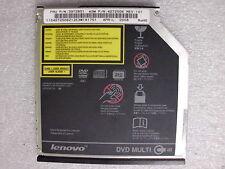 IBM Lenovo CDRW DVDRW Drive 39T2851 42T2506 39T2850 UJ-852 T60 T61 T60p T61p R52