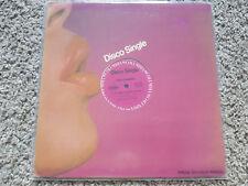"""Tina Charles-I 'll go where your Music Takes Me US 12"""" vinile discoteca 1977"""