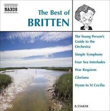 CD musicali, della classica e lirica bestie