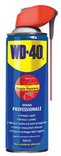 WD40  WD 40 SVITOL PROFESSIONALE LUBRIFICANTE SPRAY MULTIUSO DOPPIA AZIONE 500ML