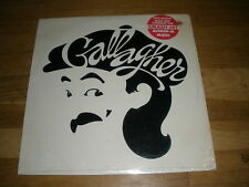 GALLAGHER LP Record - sealed