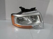 2015 2016 2017 FORD EXPEDITION OEM RIGHT WITHOUT PROJECTOR CHROME HEADLIGHT T1