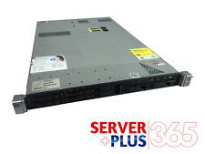 HP ProLiant DL360p G8, 2x 3.0GHz E5-2690v2 DecaCore 64GB RAM 4x 300GB 6G SAS