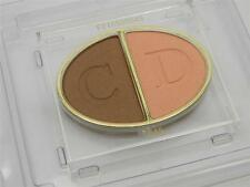 Christian Dior Duo 2 Couleurs Color Eyeshadow 645 Diorland