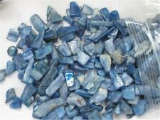 80g  NATURAL BLUE KYANITE CRYSTAL STONE MINERAL Specimen 18