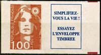 FRANCE 1996  Marianne de BRIAT n° 3009a  Neuf ★★ luxe/MNH
