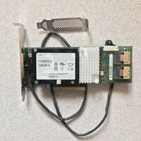 Fujitsu D2616 LSI 2108 SATA / SAS Raid 6G 512M cache Controller+LSI BBU08=9260