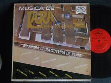 1SR DIMSA 1011 MUSICA DE LARA EN MARIMBA ORQUESTRA LIRA DE PLATA MUJER PRINCIPE