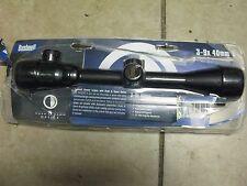 Bushnell Banner Scope 3-9x 40mm Multi-X 713946D CF500
