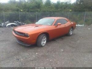 Seats For Dodge Challenger For Sale Ebay
