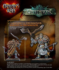 Avatars of War BNIB Caballero De drumminor aow87