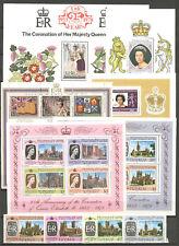 Königin Elisabeth, Queen Elizabeth - LOT ** MNH 1978