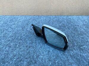 HYUNDAI GENESIS & G80 SEDAN 2015-2019 OEM RIGHT RH DOOR MIRROR (BLIND SPOT). 88K